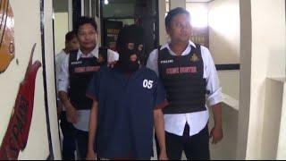 GALON CVIDEO - Janji Dinikahi, Pegawai Air Isi Ulang Ditangkap Setubuhi Gadis 15 TahunABUL