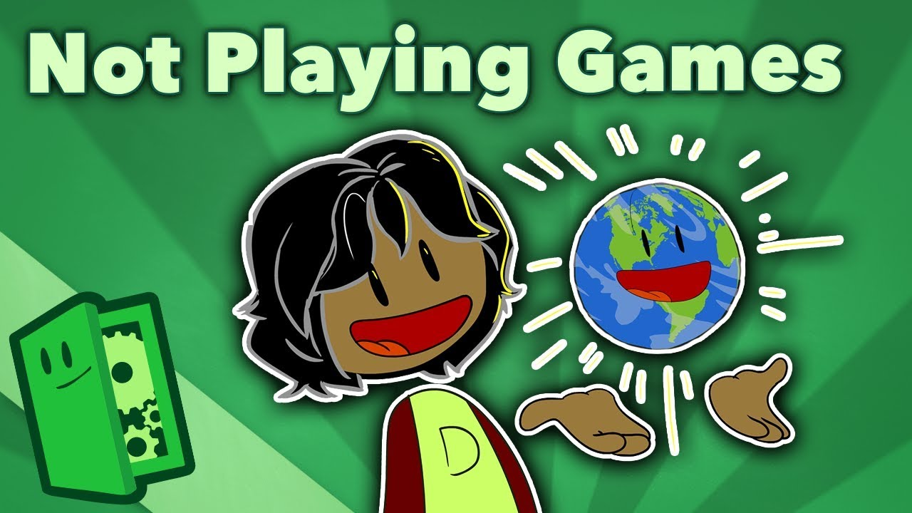Download The Importance of Not Playing Games - A Balanced Game Design Education - Extra Credits