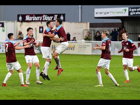 South Shields Halifax Goals And Highlights