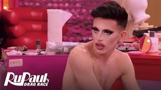 Does Aquaria Have A Sugar Daddy? 'Sneak Peek'   RuPaul's Drag Race Season 10