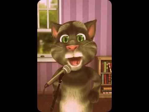 gato tom feliz cumplea�os-Video Divertidos para Compartir