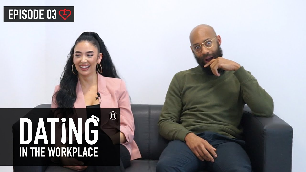 "Mavro Talks | S1 | EP 3 DATING IN THE WORKPLACE | ""I've Had A Work Wife"""