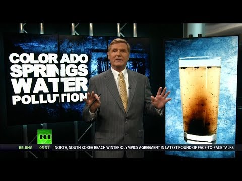 America's Lawyer [55]: PFCs poison Colorado and the judge corporations feared