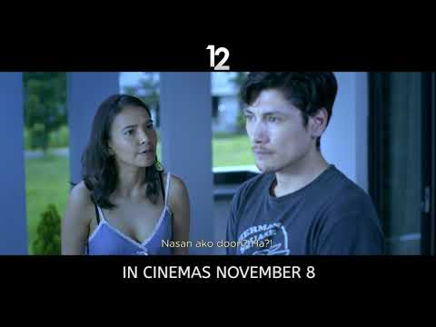 Twelve Trailer (In Cinemas November 08)