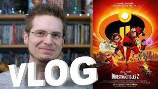 Vlog - Les Indestructibles 2
