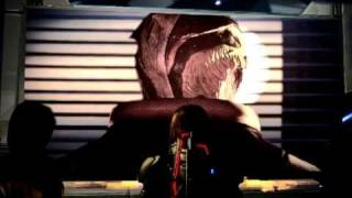 Mass effect 2 higher and higher