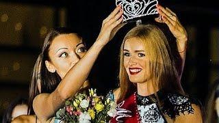 """Финал """"Мисс Ялта-2015"""" в отеле """"Мрия Ризорт"""", Крым - как это было"""