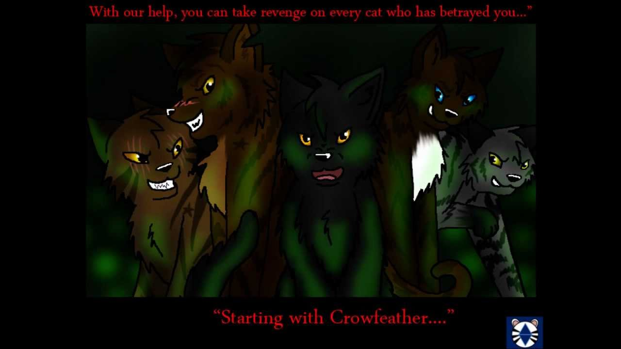 What Is Your Warrior Cat Story
