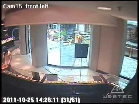 $38,000 Watch stolen from Phipps Plaza