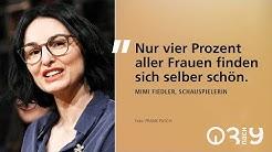 Mimi Fiedler über Schönheit // 3nach9