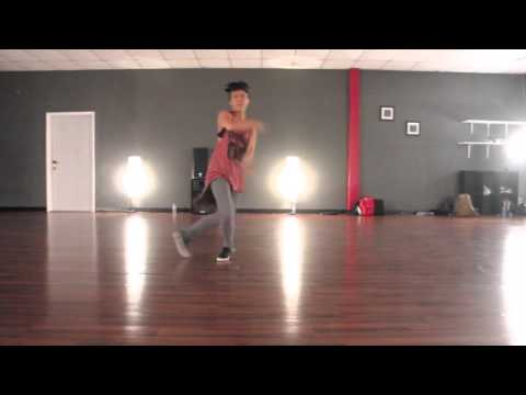 Rihanna - Love On The Brain | Choreo by...