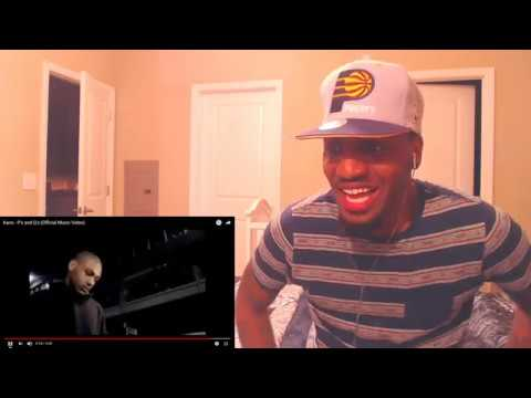 Kano - P's and Q's (Official Music Video) | Reaction