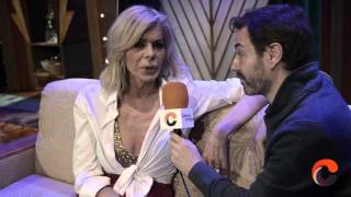 'El amor está en el aire', con Bibiana Fernández y Manuel Bandera