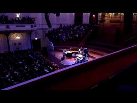 Chick Corea Trio - Spain [LIVE at Concertgebouw Amsterdam 10 May 2017]