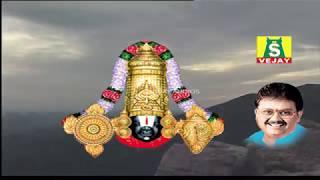 THIRUPATHI VAAZHUM  / THIRUPATHI PERUMAL VIDEO SONG /