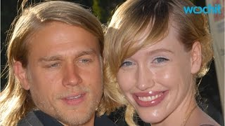 Charlie Hunnam Ghosted Girlfriend For Months And Won Her Back