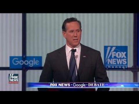Rick Santorum defends his pro-life record