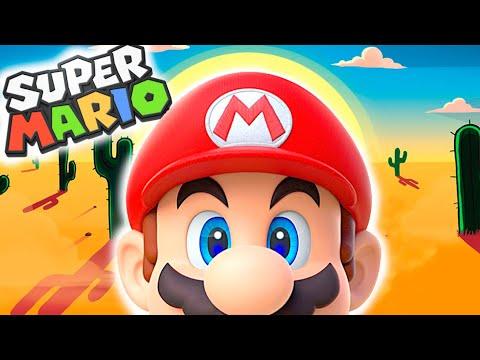 СУПЕР МАРИО ОДИССЕЙ #30 мультик игра для детей на СПТВ Super Mario Odyssey Детский летсплей