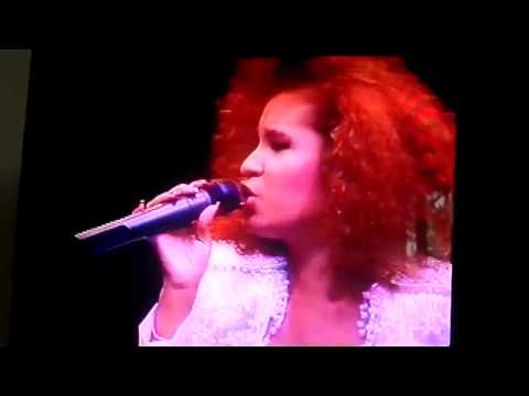 Selena Quintanilla - 1989 Tejano Music Awards Opening Medley