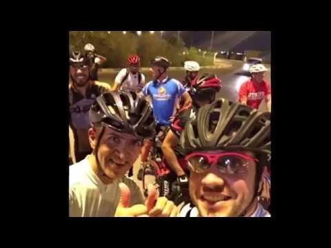 24.06.2016 Jabal Hafeet Climb Cycling with my Emirati cycling group - Al Ain Cycling Community