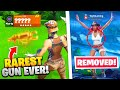 15 Features REMOVED From Fortnite