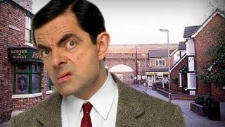 Mr. Bean - How to Annoy a Traffic Warden