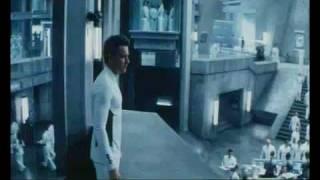 Трейлер к фильму Остров (2005) русский