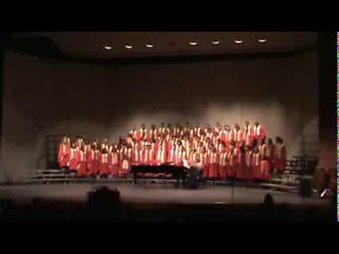 Oh Shenandoah Kenai Central High School 2013
