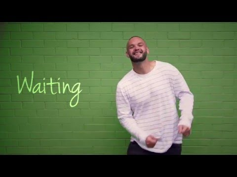 Sammy Johnson- Waiting (Official Music Video)