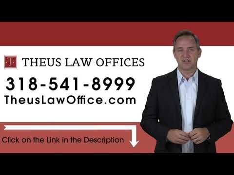 Asset Protection Attorney Alexandria Lousiana