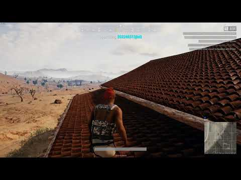 PUBG Cheater Domes Us All