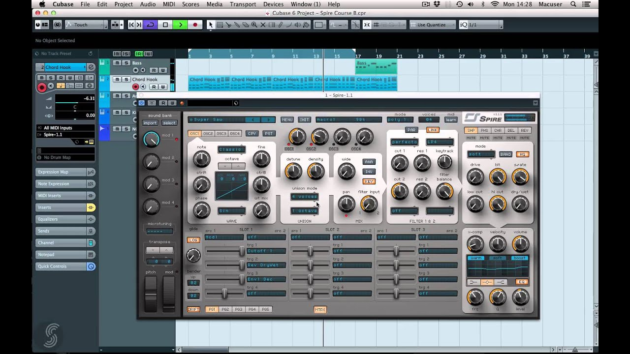 reveal sound spire rutracker