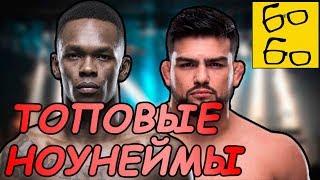 Исраэль Адесанья — Келвин Гастелум! ПРОГНОЗ ЯНИСА на бой UFC 236 (Adesanya vs Gastelum)