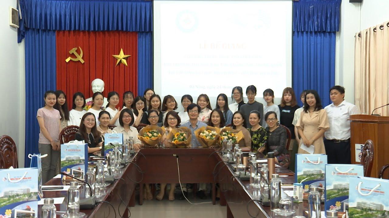 Trường Đại học Ngoại ngữ - Đại học Đà Nẵng