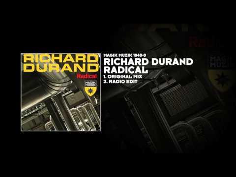 Richard Durand - Radical