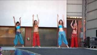 Восточные танцы видео | дети | шакира