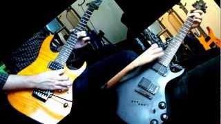 Clash แคลช - Love Does Exist (Guitars Cover by Chek The Metal)