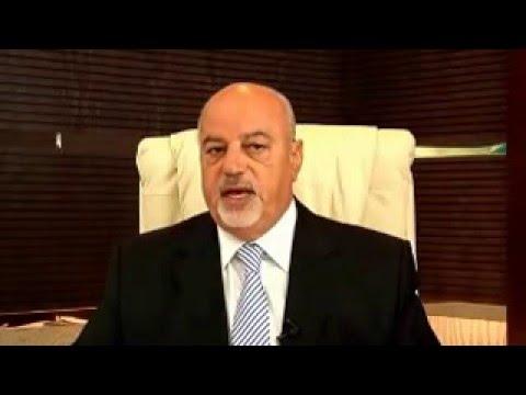 Kaloti Precious Metals Chairman