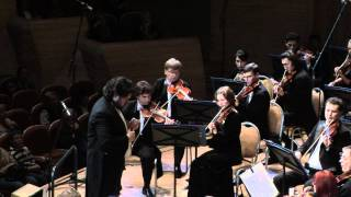 L. van Beethoven. Symphony № 7. Movement 2