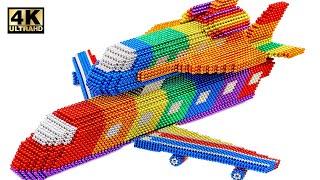 DIY-자기 공으로 셔틀 캐리어 항공기를 만드는 방법 …