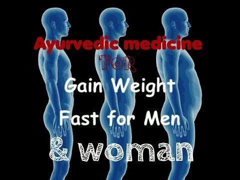 Best ayurvedic medicine for weight gain