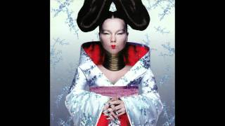 Watch Bjork 5 Years video