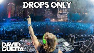 David Guetta Ultra 2014 Drops Only