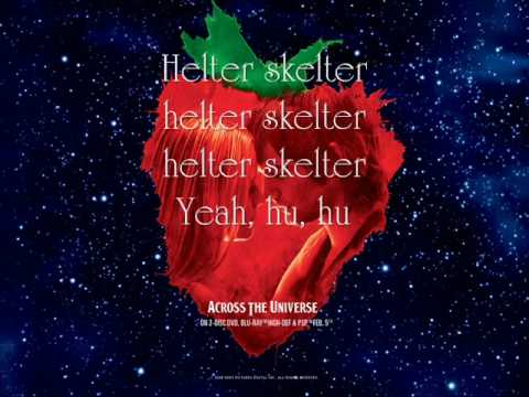 Helter Skelter - Dana Fuchs {Lyrics}