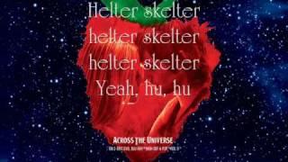 Helter Skelter - Dana Fuchs {Lyrics}