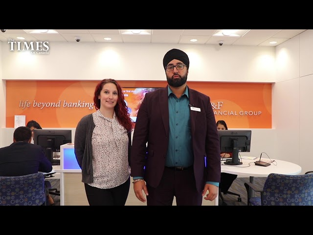 G&F Financial Group - Sponsor Promo Diwali 2019