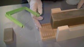 Comment fabriquer un savon au rhassoul