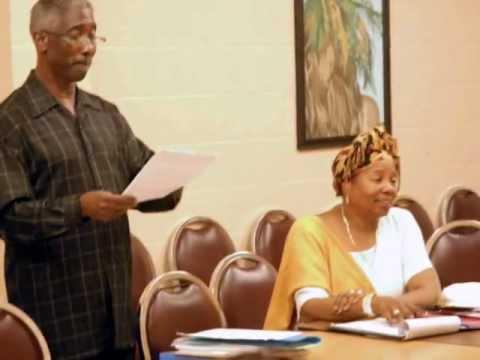 09.15.2011 Regional Outreach Meetins