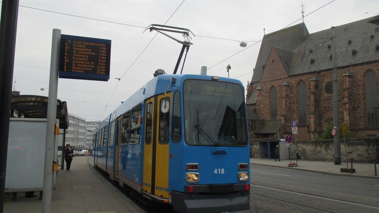 Busse Kassel