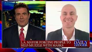 Mayor of Coronado, California, Richard Bailey, on the Impact of Coronavirus